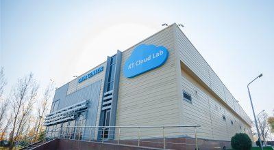 KT Cloud Lab стало лучшим инновационным предприятием СЭЗ «ПИТ»!